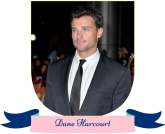 Dane Harcourt Wins