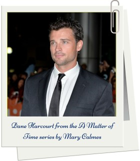 Tom Welling as Dane Harcourt