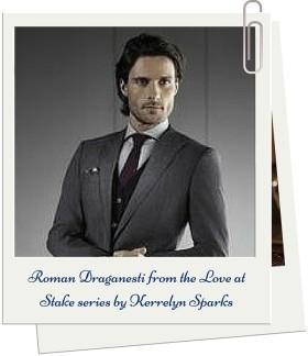 Tommy Dunn as Roman Draganesti